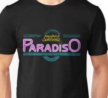 Nuovo Cinema Paradiso Unisex T-Shirt