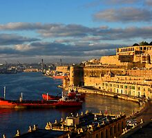 Valletta by sgrixti