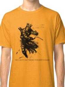 Lautrec The Embraced Classic T-Shirt
