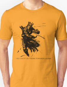 Lautrec The Embraced Unisex T-Shirt