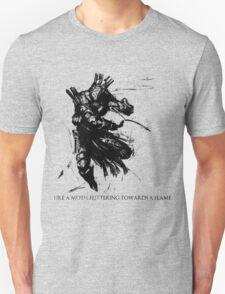 Lautrec The Embraced Unisex T-Shirt