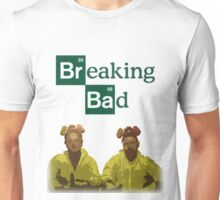breaking bad tee Unisex T-Shirt