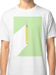 Pencil Classic T-Shirt