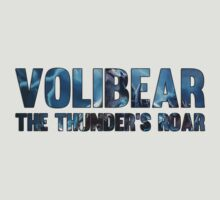 Volibear, the Thunder's Text by ColorVandal