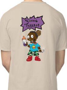 Young Thug - Thugrats  Classic T-Shirt