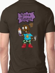 Young Thug - Thugrats  Unisex T-Shirt