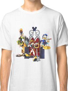 Kingdom Hearts Classic T-Shirt