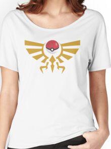 Zeldamon Women's Relaxed Fit T-Shirt