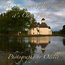 Derwent Valley & its Oast Houses by Odille Esmonde-Morgan