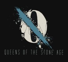 "Queens of the Stone Age: ""Like Clockwork..."" #5 by RockBoss"