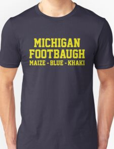 Michigan Footbaugh T-Shirt