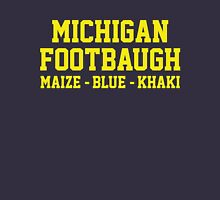 Michigan Footbaugh Unisex T-Shirt