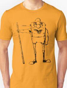 The Farmer T-Shirt