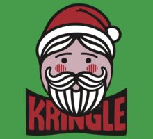 Kringle by OneShoeOff