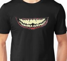 Joker Smiler Unisex T-Shirt