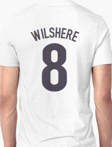Jack Wilshere England Fan shirt T-Shirt