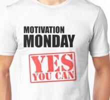 Motivation Monday Unisex T-Shirt