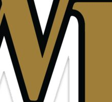 Wake Forest Sticker