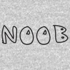 NOOB by alconchel22