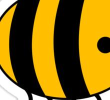 Sacrificial Bees Sticker