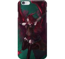 Lilith 2013 iPhone Case/Skin