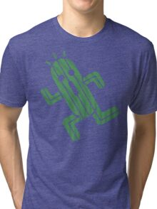Cactuar - Final Fantasy Tri-blend T-Shirt