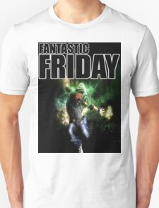 # 2 Fantastic Friday T-Shirt