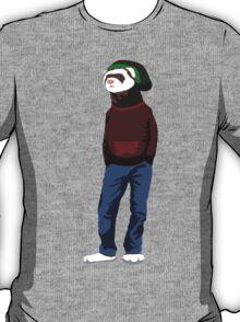 Street ferret T-Shirt