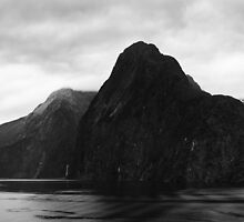 New Zealand Fiordaland by Daniel Botha