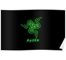 Razer Poster
