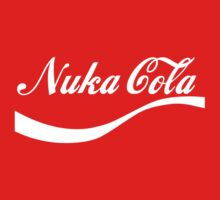 Nuka Cola by cuteincarnate