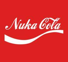 Nuka Cola by cuteincarnate