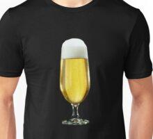 a beer Unisex T-Shirt