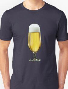 a beer T-Shirt