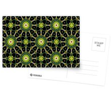 The Web of Life Postcards