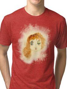 I Was Once Loved Tri-blend T-Shirt