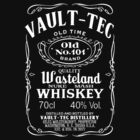 VAULT TEC WHISKEY by cuteincarnate
