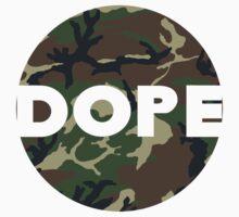 DOPE #2 by DopeShyt