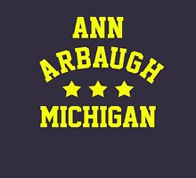 Ann Arbaugh, Michigan Unisex T-Shirt