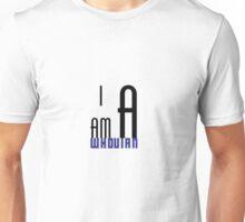 I am a whovian Unisex T-Shirt