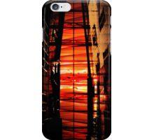 Lantern Lane iPhone Case/Skin