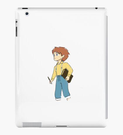 Ni No Kuni iPad Case/Skin