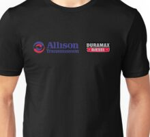 Allison Duramax vintage look Unisex T-Shirt
