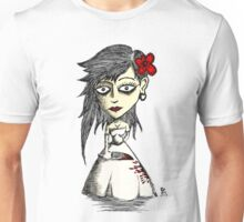 Killer Bride Unisex T-Shirt