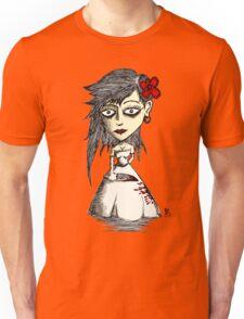 Killer Bride Unisex T-Shirt