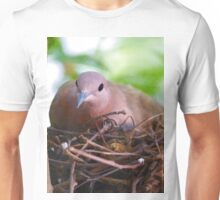 In My Nest - Water color look Unisex T-Shirt