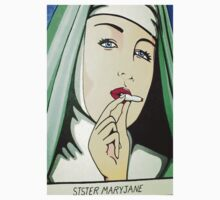 Sister Maryjane by DopeShyt