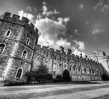 Windsor Castle by mjamil81