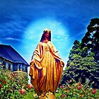 The light holy (please see description) by Kanages Ramesh