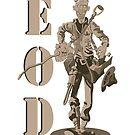 Marine EOD man by jcmeyer